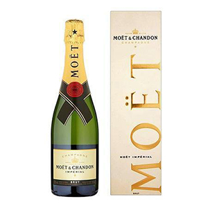 Moet and Chandon Brut 750Ml