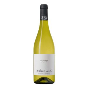 Moulin De Gassac 100 Viognier Doc White Wine