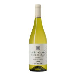 Moulin De Gassac Chardonnay Doc White Wine