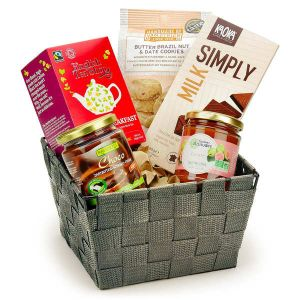 Organic Fair Trade Gift Hamper