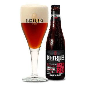 Petrus Aged Red Belgian Beer