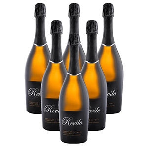 Revilo Prosecco 75Cl