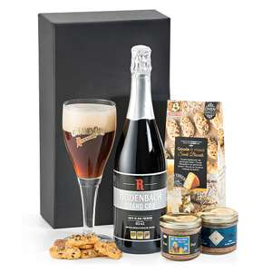 Rodenbach Grand Cru Pate Biscuits