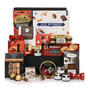 Sweet Tooth Deluxe Gift Basket