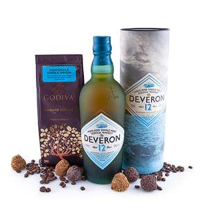 The Deveron Irish Coffee Night