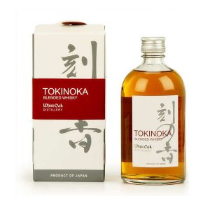 Tokinoka Blended Japanese Whisky