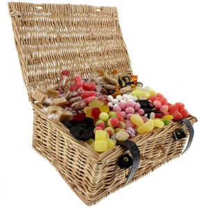 Traditional Sweet Hamper