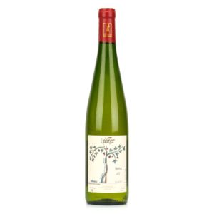 White Wine from Alsace Organic